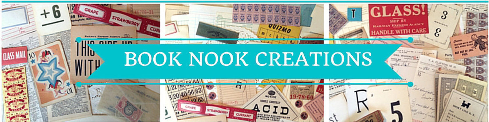 Book Nook Creations